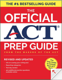 Official ACT Prep Guide
