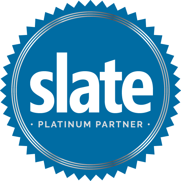 Slate Platinum Partner