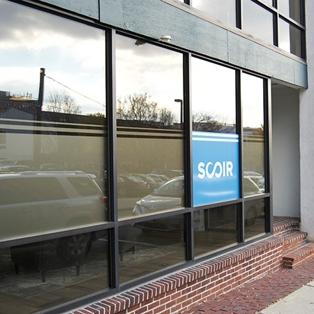 SCOIR HQ - The improved Naviance