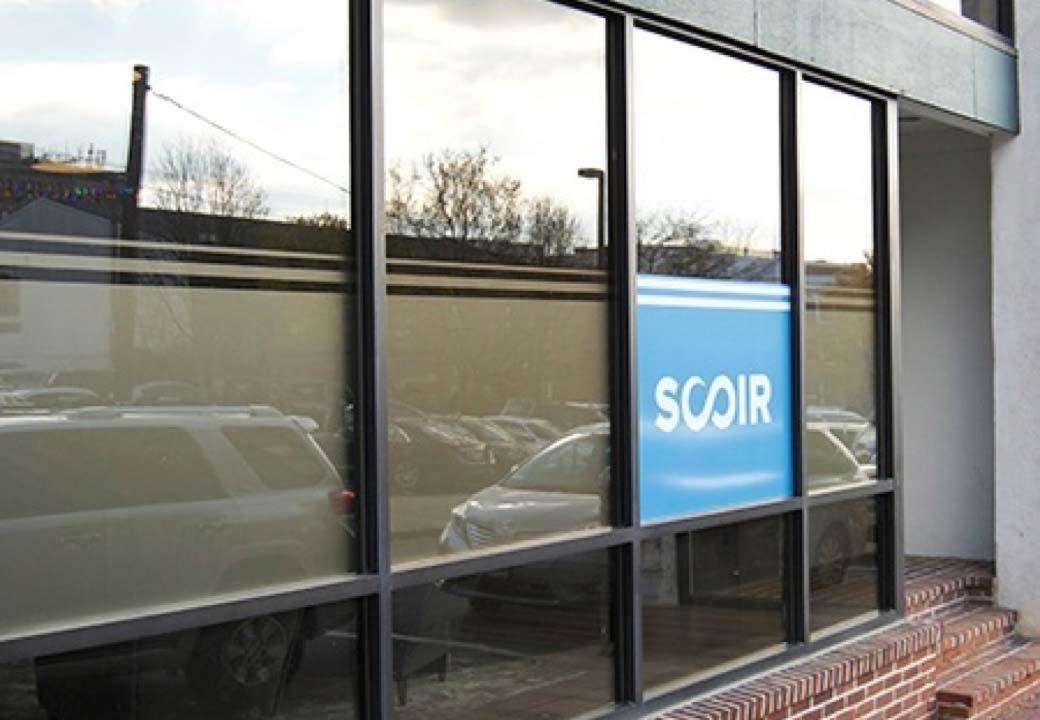 Scoir Office image